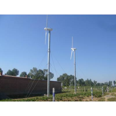 Wind Power Generation-JD-10W