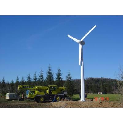 Wind Power Generation-JD-20W