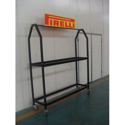 Tire Rack Tire on Tire Rack M  Vil  Bastidores De Los Neum  Ticos  Tire Rack   C F