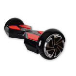 Smart drifing scooter