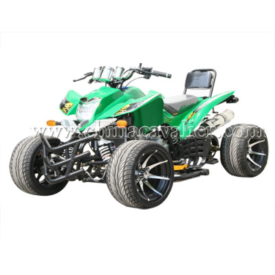 JANPAN RACING ATV