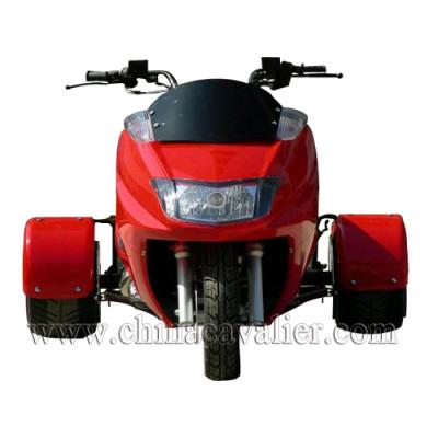 3 wheels motorcycles      CATR01-125CC
