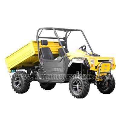 EEC 1000CC Utility Vehicle