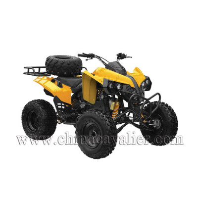150CC KAWASAKI AUTOMATIC ATV   CAST01-150CC