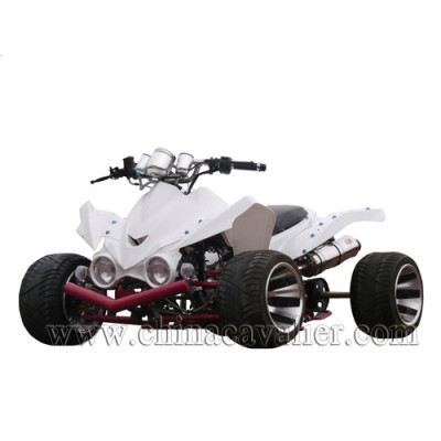 110CC RACING ATV  CAST02-110CC