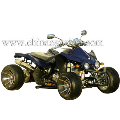 ATV(QUAD)    CAST05-250CC