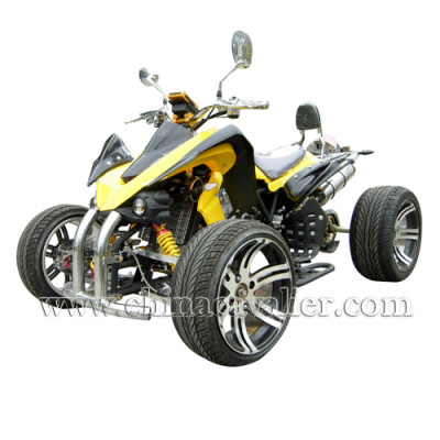 250CC RACING QUAD CAST08-250CC