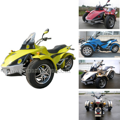 Can-am 250cc ATV
