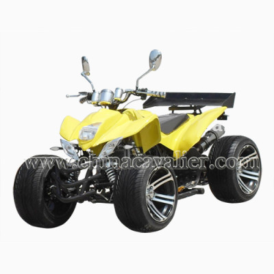 RACING QUADS 250CC