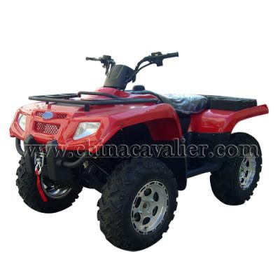 EEC ATV 400CC