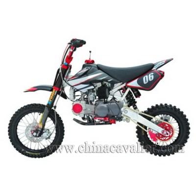 Pocket dirt bike CADT01-140CC