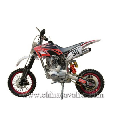 Dirt bike CADT02-250CC