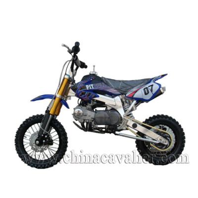 Kids dirt bike CADT03-125CC
