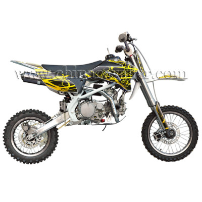150cc Dirt Bike Off Road