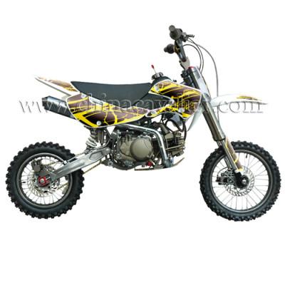 160cc Dirt Bike