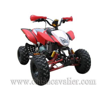 EEC & EPA Approved 200CC ATV