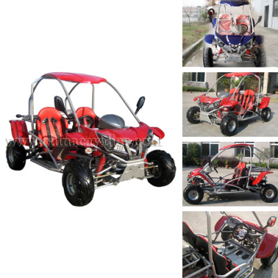 110cc Kids Go Kart