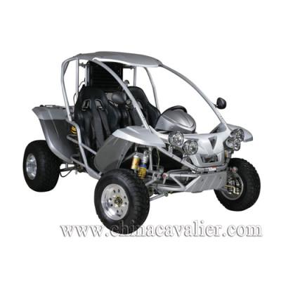 EEC 250CC Go Cart