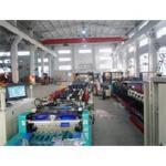 Société WENZHOU Kingsun Machines Industrielles S.A