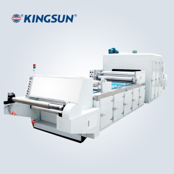 New Model demetalizing Machine
