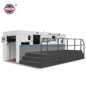 MHK Automatic die cutting machine