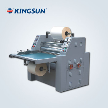 Manual Thermal Film Laminating Machine