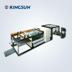 paper sheeting machine
