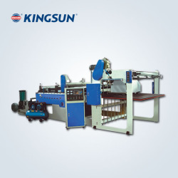 Automatic Paper Sheeting Machine