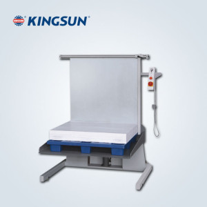 Control Guillotines Machine