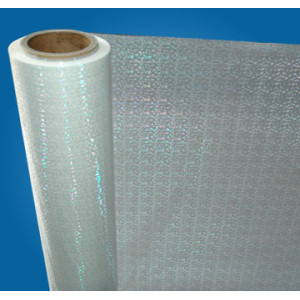 Hologram Thermal Laminating Film
