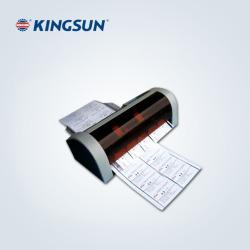 بطاقة الأعمال كتر WKSSB-001