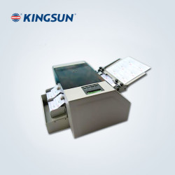 Fully-automatic Multifunction Business Card Cutter