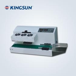 الترانزستور الختم التعريفي تبريد الهواء آلة LGYF-1500A
