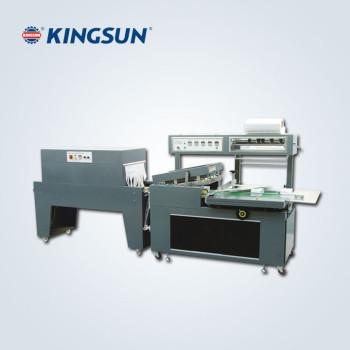 Automatic L-bar Sealer and Shrink Packer Model 400LA