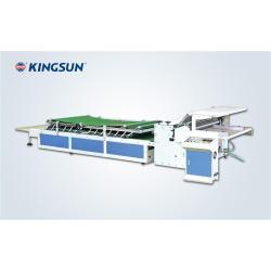 Máquina de montar papel manual de la serie FM-A