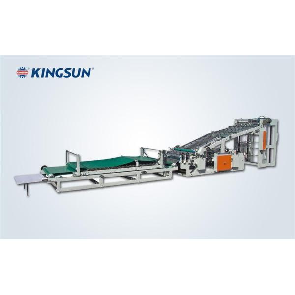 Máquina de montar papel automática de la serie de AFL
