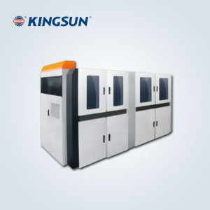 Automatic PET Blow Molding Machine KZL Series