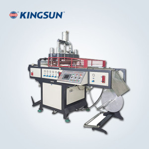 Automatic Air pressure Thermoforming Machine RCX Series