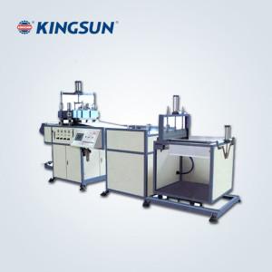 Semi-automatic Thermoforming Machine KST-510