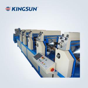 Paper Edge Protector Line HJK120 Series