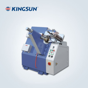 Cake Tray Machine KDGT Series