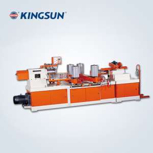 Digital Control Paper Core Winding Machine