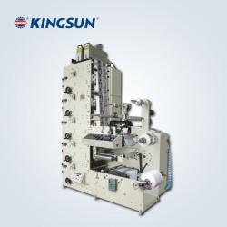 Flexo печатная машина FP-320