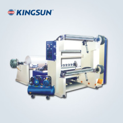 Automatic Paper Slitting and Rewinding Machine QFJ-CH Series