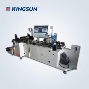 PVC Shrink Label Making Machine