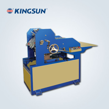 Automatic Envelope Making Machine