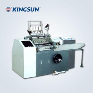Book Sewing Machine