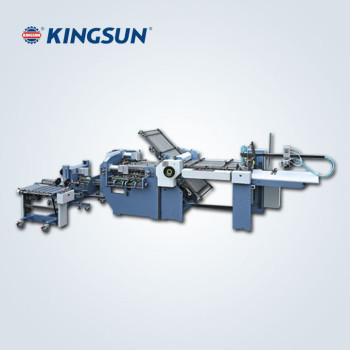 Folding Machine Model