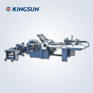 Binding Machine