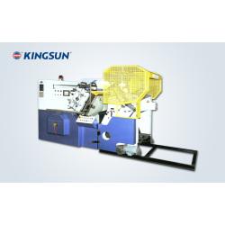 Machine de dorure et découpage automatique ATML-800